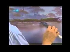 Bob Ross - Absolutely Autumn (Season 18 Episode 2) - YouTube