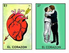 Image result for mexican loteria cards