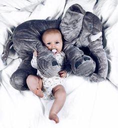 Ideas diy baby stuff for boys newborn shower gifts Little Babies, Cute Babies, Boy Babies, Babies Nursery, Babies Clothes, Babies Stuff, Diy Clothes, Baby Shooting, Baby Elefant