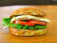If you don't know what to make for your next family dinner go with something simple, but ultra delicious, like chicken sandwich. These type of sandwichescan be quicklyprepared and it'sa really good idea when you don't have a lot of time to cook something for dinner. We must admit that sometimes a good chicken sandwich is hard to find, because some of them are boring, dry or ,,poor''. Here is a list which speaks for itself... these sandwiches are juicy and flavorful. Scroll down and pick…