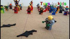 Nexo knight   Iron man   Ninja go   star was   Green batman   Eagle Lego...