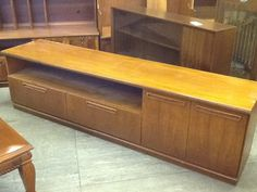 TV Stand / Low Sideboard £45
