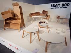 bram boo design