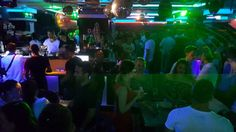 City of Drums / Synonym Records Nic Pannier, Mathew Brabham, Van Sohl, Dj Nasty deluxe Club Oaza / Struga / Macedonia
