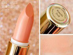Gerard Cosmetics Kimchi Doll Lipstick