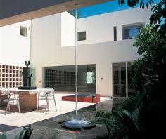 House of the 15 Patios Ricardo Legorreta Vilchis