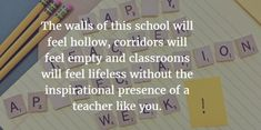 Retirement Wishes For Teachers - Retirement Messages & Quotes Retirement Farewell Quotes, Farewell Quotes For Teacher, Retirement Wishes For Teachers, Best Teacher Quotes, Retirement Messages, Farewell Message, Retirement Pictures, Message For Teacher, Best Quotes