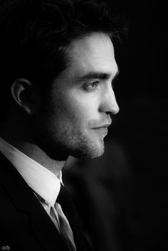 Mr. Pattinson
