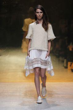 SS15 KAVIAR GAUCHE PARIS 9/24/2014 Ss 15, Lace Skirt, Pure Products, Skirts, Fashion Trends, Island, Paris, Montmartre Paris, Skirt