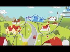 Nie taki prąd straszny - YouTube Polish Language, Water Pollution, Children, Kids, Teaching, Education, Family Guy, Illustration, Youtube