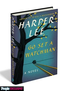 The publisher is planning a first run of two million for Lee's new book, Go Set a Watchman