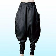 Umm.......gosh......tattsuke pants