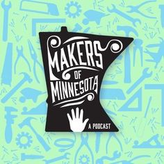 We're featured on this @mytalk1071 #podcast with @WeeklyDish #MNmakers #stormsisters #lipstick #beauty #LowertownPop