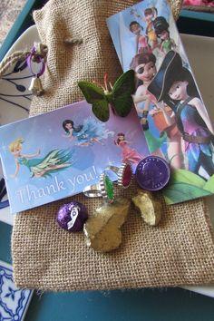 Pirate Fairy Treat Bags... Arianne' Joy - Pirate Fairy Joy~* http://www.ariannesjoy.com/pirate-fairy-joy