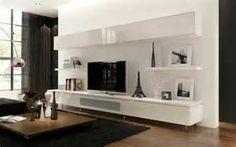 Floating Cabinets Living Room - IKEA Besta Floating Media Center ...