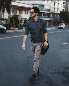 Street Style | Bullboxer shoes from @teejkolesnik