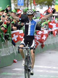Bauke Mollema wins 2nd stage of the 2013 Tour de Suisse