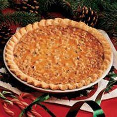 Mock Mincemeat Pie | Recipe | Mincemeat Pie, Pies and Mince Pies