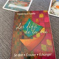 36 cartes pour dialoguer avec nos adolescents Respiration, Frederique, Adolescents, Points, Zen, Books, Life Challenges, The Emotions, Cards