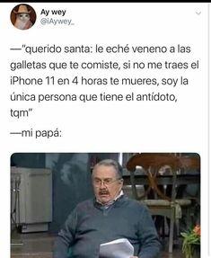 Memes Estúpidos, Cute Memes, Stupid Memes, Best Memes, Funny Spanish Memes, Spanish Humor, Funny Relatable Memes, Funny Jokes, Bff Images