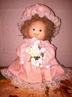 Renuzit air freshener doll 1
