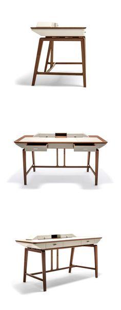 Umberto Asnago Studium Desk