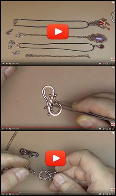 selling homemade jewelry from home Diy Jewelry Necklace, Beaded Jewelry, Wire Wrapped Jewelry, Metal Jewelry, Soldering Jewelry, Handmade Wire, Homemade Jewelry, Jewelry Making Tutorials, Beads And Wire