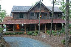 Log Home Designs | Rustic Home Designs | Timber Framed Homes