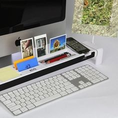 iStick Multifunction Desktop organizer - $39.99 need one of these..