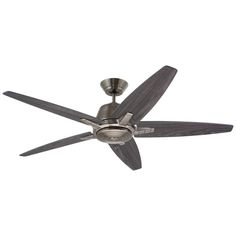 Emerson created the first ceiling fan in 1897 emerson fans euclid from emerson ceiling fans antique pewter housing reversible charcoaltimber gray blades aloadofball Gallery