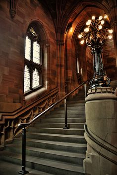 John Rylands Library, The University of Manchester, 150 Deansgate, Manchester, England
