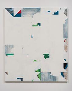 """Salton Sea (Green Rug)"" by Kevin Appel"