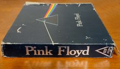 pinkfloyded: My old moth-eaten Pink Floyd vinyl box set (now full of old photos…the actual records are still in my collection). I remember buying this in 1980 or 81. It cost me many months of paper round money.