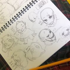 My greatest boxy, I have no idea what's the. Anime Drawings Sketches, Cartoon Drawings, Cute Drawings, Arte Sketchbook, Cartoon Art Styles, Wow Art, Art Reference Poses, Sketchbook Inspiration, Art Tutorials