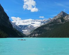 Six Glaciers and teahouse w/gluten free items!