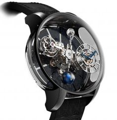 Nous sommes le partenaire suisse des marques de montres les plus prestigieuses et des meilleurs journalistes spécialisés pour vous offrir toute l'actualité des montres de luxe et de l'horlogerie.