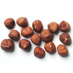 Hazelnuts (Raw) 250g $7.00