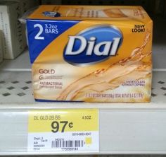 FREE 2 Pack Of Dial Soap! - http://couponingforfreebies.com/free-2-pack-dial-soap/