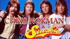 Chris Norman & Suzie Quatro - I need your love - YouTube