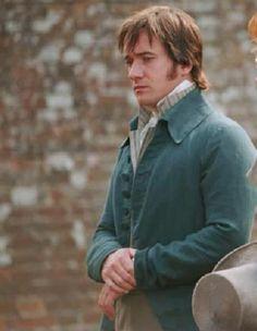 Matthew Macfadyen, Mr. Fitzwilliam Darcy - Pride & Prejudice (2005) #janeausten #joewright