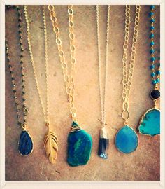 Need to update your neckwear? We have 20% OFF all necklaces right now at DDG Boutique (ends midnight dec 15th), SHOP NOW >> http://shop.dropdeadgorgeousdaily.com/