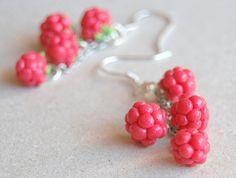 Berries necklace - nice