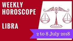 libra weekly horoscope 8 january