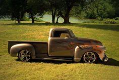 1950 Chevy Pickup Trucks | ... Pickup Truck Photograph - 1950 Chevrolet Custom Pickup Truck Fine Art