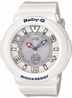 Casio Baby-G Tripper Corresponding 6 World Station Solar Ladies Watch BGA16007B1JF Japan import