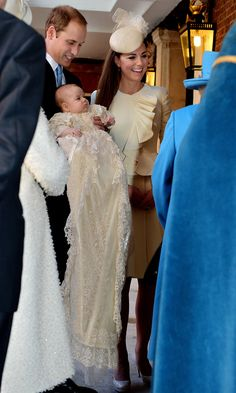 Kate Middleton and Prince William are being papped all the time, but it's the cute candid couple moments we love the best.They've been in the...