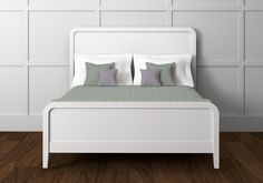 Rochester – Painted Bedstead – The Original Bedstead Company