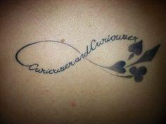 Neat Literary Tattoos | The Bewildered 20-Something Writer