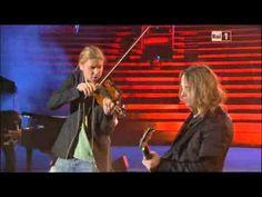 Quinta sinfonia di Beethoven - David Garrett @ Arena di Verona - 1 giugn...