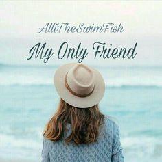 AlliTheSwimFish